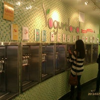 Photo taken at Yogurtland by Winnie R. on 3/19/2013