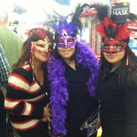 Photo taken at Party City by Winnie R. on 12/7/2013