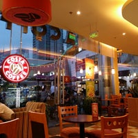 Photo taken at Costa Coffee by mimi z. on 6/7/2014