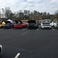 Photo taken at Morrisville Outlet Mall by David H. on 3/5/2016