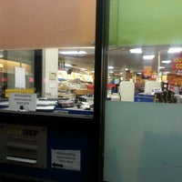 Photo taken at Blockbuster Video by Steve D. on 11/6/2012