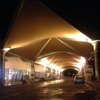 Photo taken at Kuching International Airport (KCH) by Zakwan M. on 5/1/2013