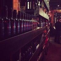 Photo taken at Bar Boheme by Danny Z. on 3/31/2013