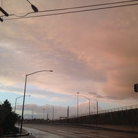 Photo taken at Trimet Stop ID 3785 by jules t. on 3/29/2014