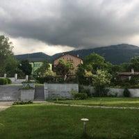 Photo taken at Dragelevtsi by Irina M. on 6/8/2016