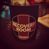 Photo taken at Recovery Room by Margo S. on 3/10/2013
