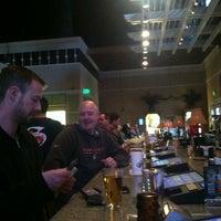Photo taken at Balboa Pizza by David W. on 1/14/2013