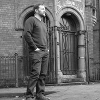 Photo taken at Salford Lads Club by Dean R. on 2/18/2014