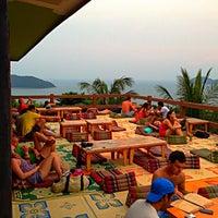 Photo taken at Amstardam Bar & Stone Hill Resort by Katya P. on 2/22/2013