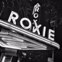 Photo taken at Roxie Cinema by Christina R. on 12/30/2012