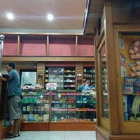 Photo taken at Apotik Kondang Waras by Wisnu H. on 5/21/2014