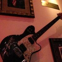 Photo taken at Hard Rock Cafe Caracas by Katrina on 2/24/2013