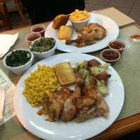 Photo taken at Boston Market by Andrew A. on 11/14/2014