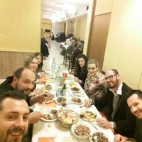 Photo taken at Trattoria Grion by Davide Z. on 3/12/2016