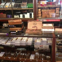 Photo taken at Rich's Cigar Store by Johnathon H. on 6/8/2013