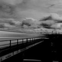 Photo taken at Bus 620 Tsawwassen Ferry/Bridgeport Express by B.C. O. on 6/21/2014