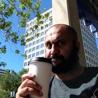 Photo taken at Atlantis Coffee by Hasan H. on 8/3/2013