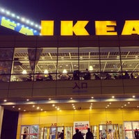 Photo taken at IKEA by dixson l. on 4/1/2013