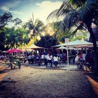 Photo taken at East Coast Lagoon Food Village by dixson l. on 6/11/2013