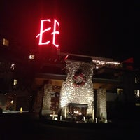 Photo taken at The Edgewater Hotel by Allen S. on 12/6/2012