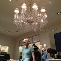 Photo taken at Ralph Lauren Men's by Alina Alya G. on 9/24/2013