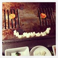 Photo taken at Gen Korean BBQ House by Linda N. on 3/8/2013