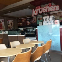 Photo taken at KFC by Harry R. on 11/29/2014