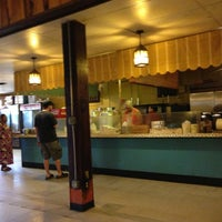 Photo taken at Super Submarine Sandwich Shop by Philip P. on 7/12/2013