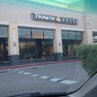 Photo taken at Panera Bread by Endira H. on 10/5/2012