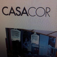 Photo taken at Casa Cor 2013 by Igor S. on 11/6/2013
