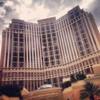 Photo taken at The Palazzo Resort Hotel & Casino by Carl F. on 7/25/2013