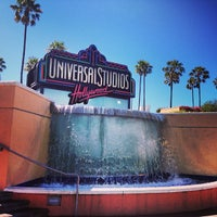Photo taken at Universal Studios Hollywood by Carl F. on 7/23/2013
