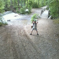 Photo taken at Borderlands State Park Disc Golf by *SpArK* on 6/10/2013