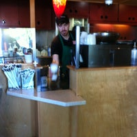 Photo taken at Starbucks by Bryce K. on 2/1/2013