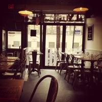 Photo taken at Motorino by Amanda K. on 11/16/2012