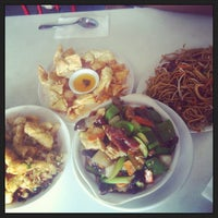Photo taken at Mt Albert BBQ Noodle House by rowena s. on 3/28/2013
