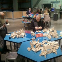 Photo taken at The Tech Museum of Innovation by Nathaniel J. on 1/28/2013