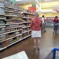 Photo taken at Walmart Supercenter by Mrs W. on 1/23/2013