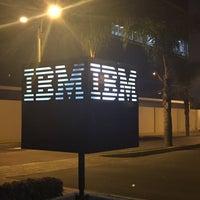 Photo taken at IBM del Perú by Milton Y. on 6/4/2016