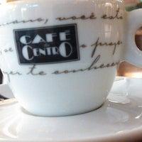 Photo taken at Vero! Cafeteria by José Luiz M. on 5/4/2013