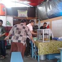 Photo taken at Jl wahid hasyim Region by Kis d. on 11/28/2012