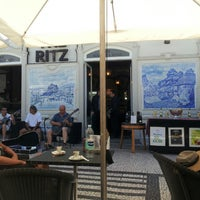 The Ritz Cafe