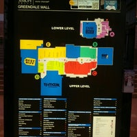 Photo taken at Greendale Mall by Adam J. on 12/7/2012