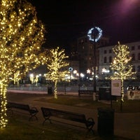 Photo taken at Worcester, MA by Adam J. on 12/26/2012