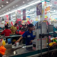 Photo taken at Carrefour by wenang g. on 12/1/2013