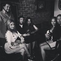 Photo taken at El Paisa Cafe Bar by Jorge M. on 5/11/2014