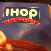 Photo taken at IHOP by Andreas M. on 5/11/2013