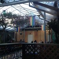 Photo taken at Pilsner Inn by Jennifer G. on 3/9/2013