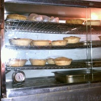 Photo taken at Tuck Shop by Brian B. on 10/6/2012
