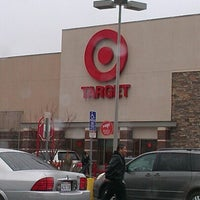 Photo taken at Target by Sharlani-Gilbert-Skye R. on 12/23/2012